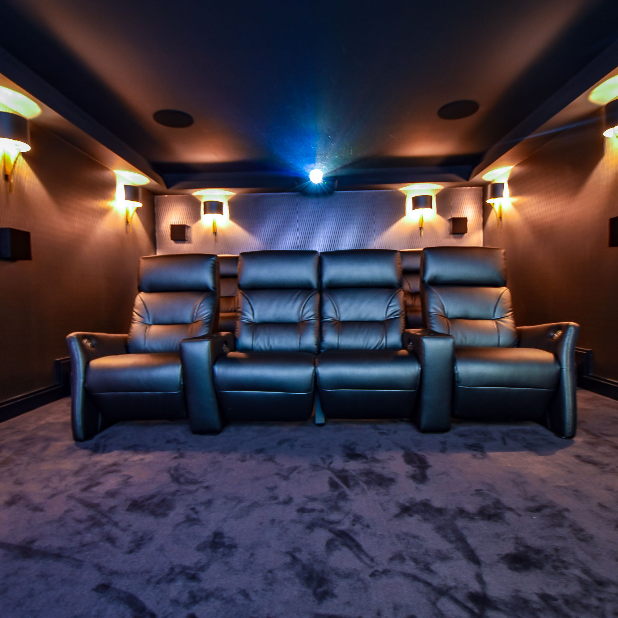 Home Cinema Specification