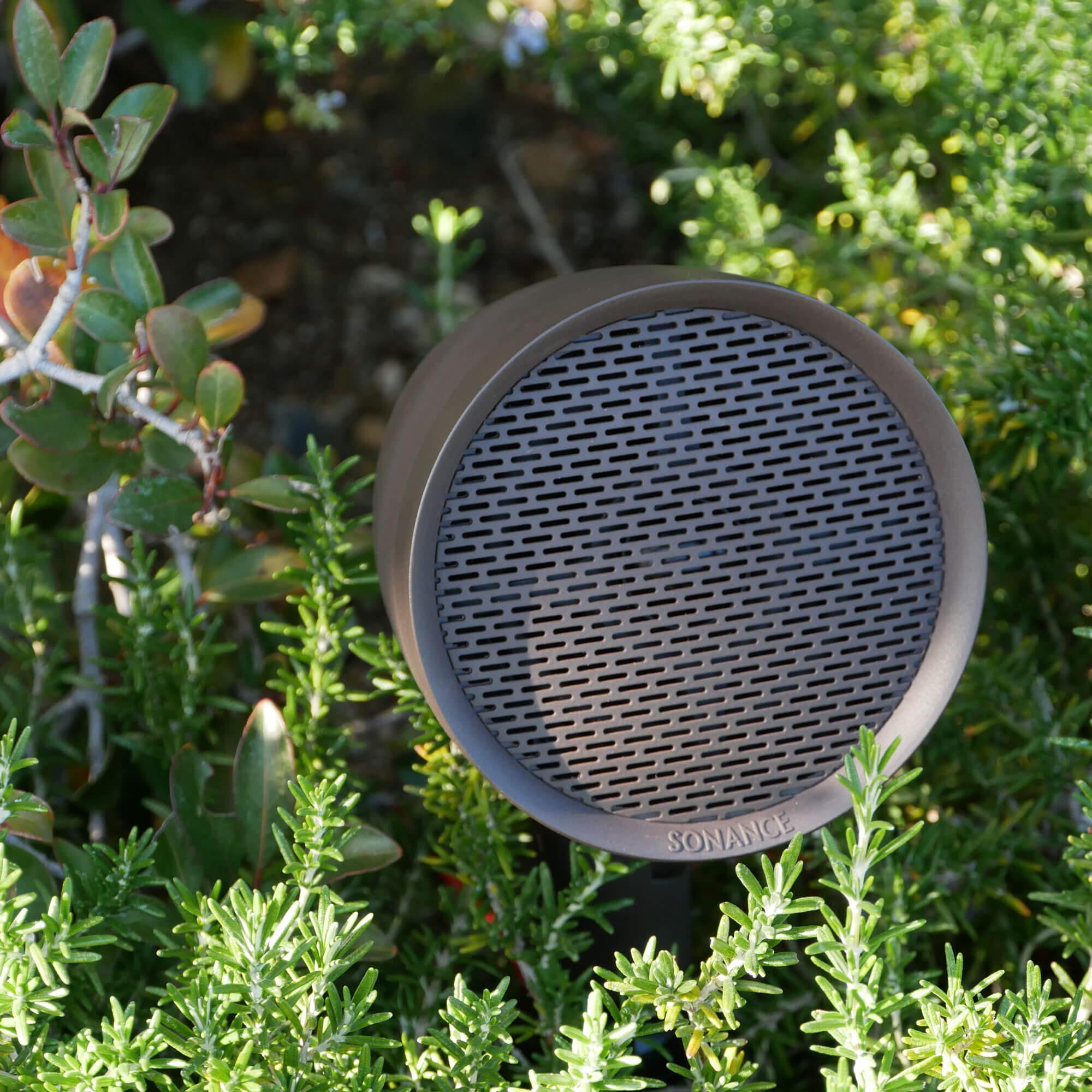 Sonance Landscape Speaker